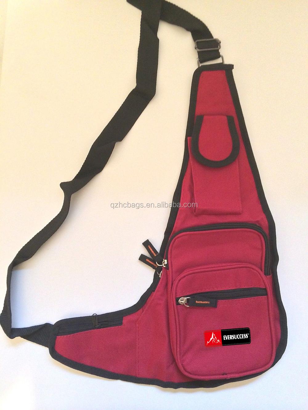 New Design Cell Phone Sling Bag Women's Shoulder Sling Chest ...
