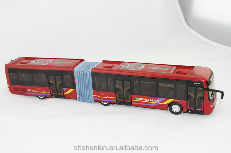 Buy 3 Get 1 Free Tires >> Good Quality Scale Model Toy Bus - Buy Scale Model Toy Bus ...