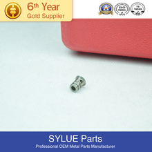 Stainless Steel, Brass Material and Spur Shape rc spur gear