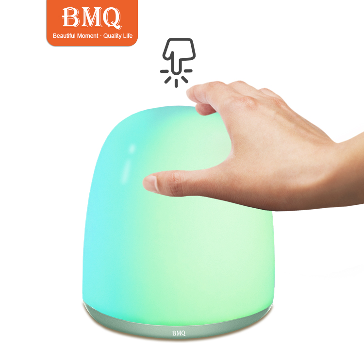 small funny battery operated <strong>color</strong> changing usb led night <strong>lights</strong> for baby