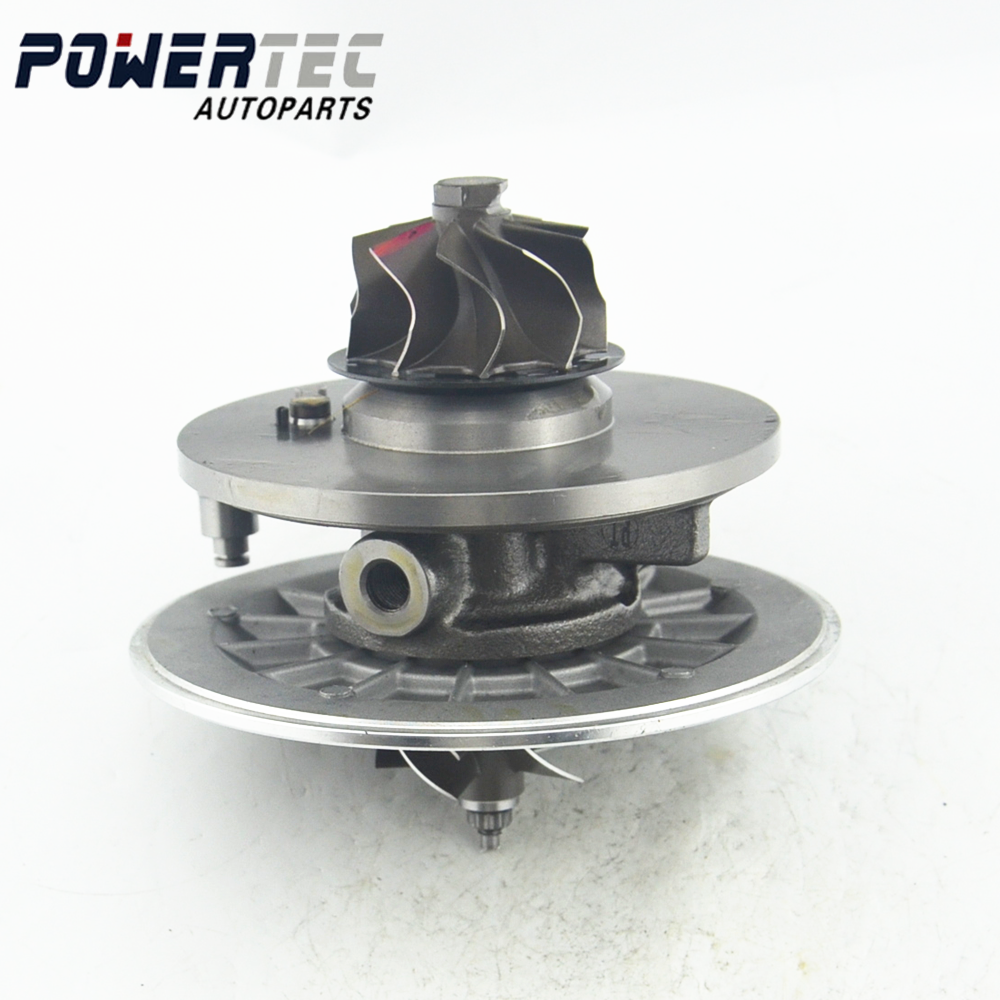 Powertec Turbo cartridge GT2260V CHRA 742730 11657790308 Turbo charger cho BMW E60/E61/E53