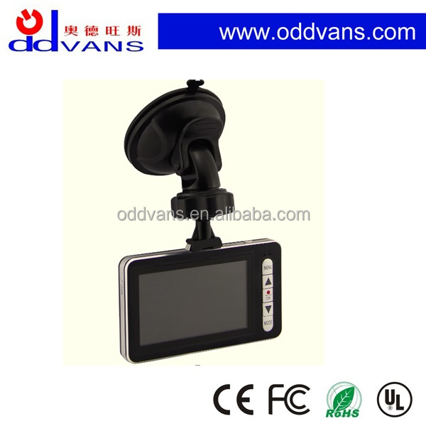 NTK96650 cheap 1080P full hd car dvr