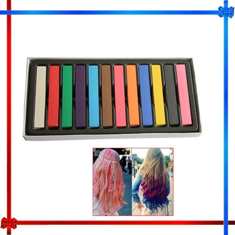HT051 homemade temporary hair color for kids
