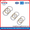 Low Noise and Low Vibration Cylindrical Thrust Roller Bearing 81292