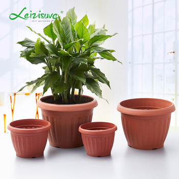 all size terracotta pot clay pots plastic flower pot