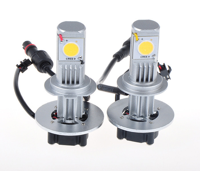 2015 new H1 H4 H7 H13 high power 36W 5000K-6500K cree chip led car headlight super white auto bulbs for cars