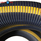 First rate Composite hose industrial composite hose delivery oil and petroleum composite hose for MIDE Oil power