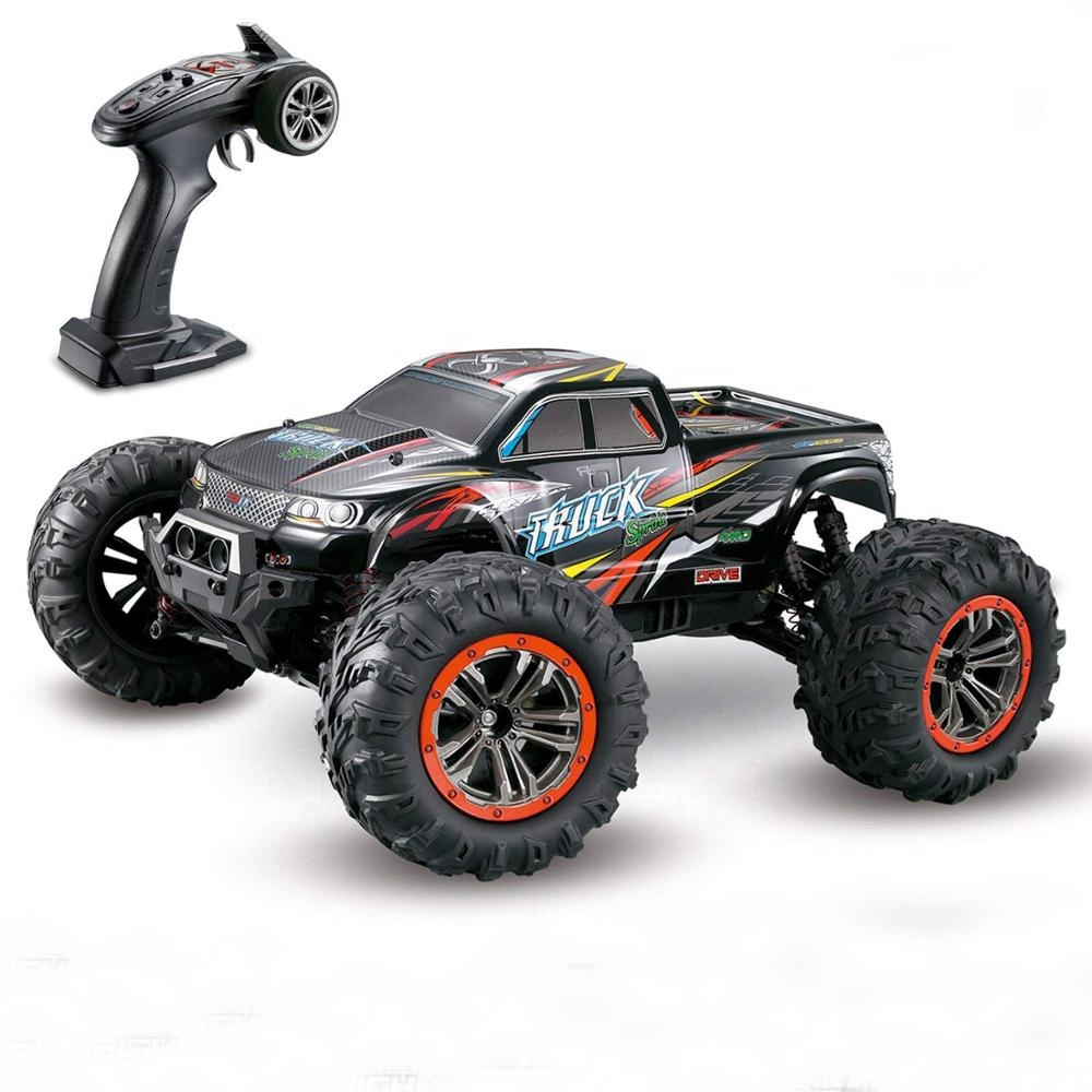 2019 Best Sellers High Speed RC Rock Climbing Car Toy RC Rock Crawler 1/10 RC Car