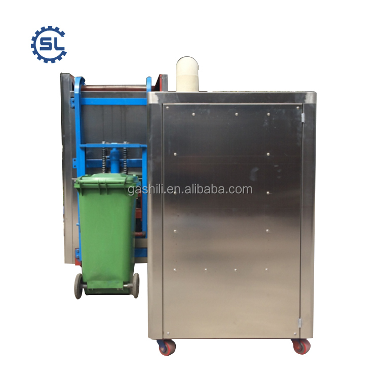 Industry Selling Household Kitchen Waste Disposal Equipment - Buy Household  Kitchen Food Waste Decomposer Machine,Waste Disposal Equipment,Food Waste  ...