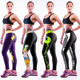 spandex lycra yoga pants wholesale custom printed leggings