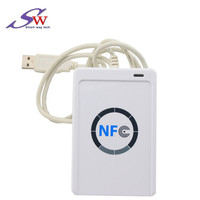 USB Interface ACR122U NFC Smart Access Control RFID Card Reader