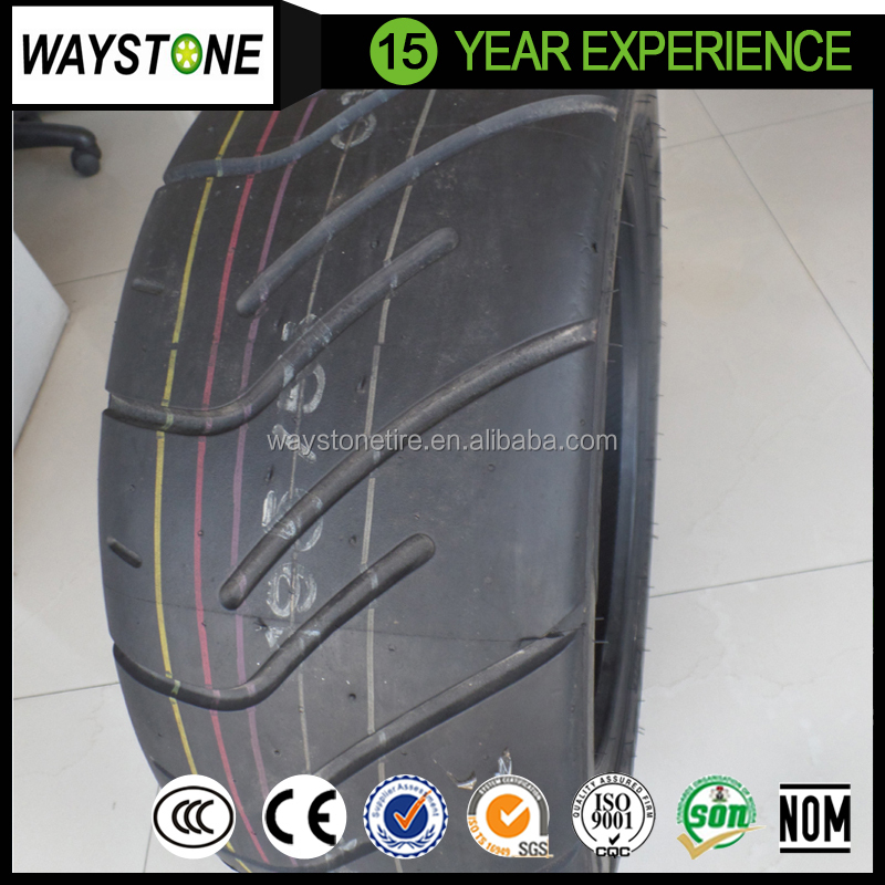 Zestino fz-201 235/45ZR17 215/40R17 225/45R17 17 inch drift tires slicks slick tyres