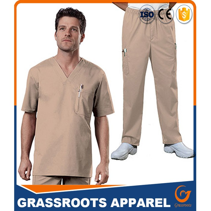 scrubs to buy cheap set medical uniform online scrub suits-hospital uniform cotton embroidered uniform
