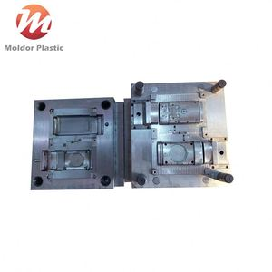 ABS+PC POS machine plastic part mould mold making company injection mould
