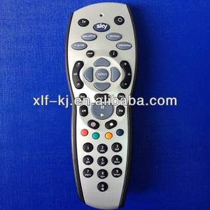 Sky Plus Remote Control with High Quality Sky Remote Control Factory Manufacturer Shenzhen Greatpeak