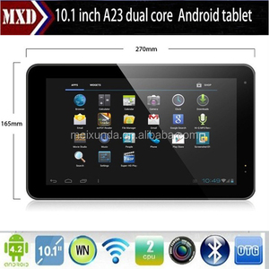 10 inch dual core tablet pc with android 4.2 os jelly bean escrow payment term accept