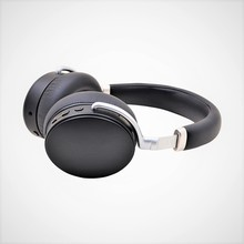 Stereo ANC Headband Over <span class=keywords><strong>Telinga</strong></span> 3.5 Mm Jack Aktif Noise Cancelling Headphone Terbaik Wireless Headphone