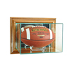 transparent acrylic basketball display box perspex basketball display case