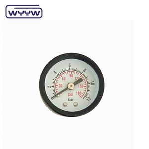 Digital pressure gauge manometer accuracy