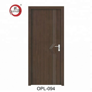 China Sale New Design Wooden Soundproof Plywood Interior Out Door