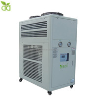 10kw 4hp Air Cooled Water Chiller