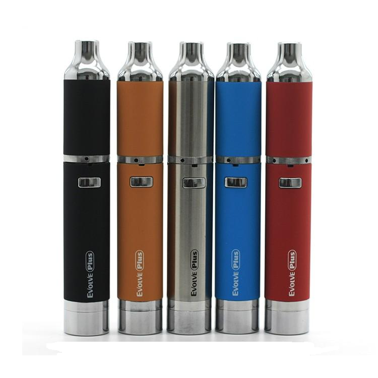 Most demand electronic cigarettes brands Yocan Evolve-Plus quality vape pens e cigarette wholesale