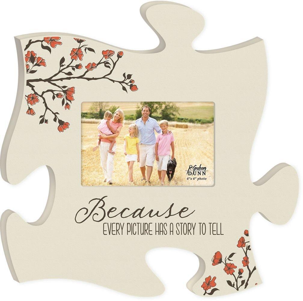 Buy P Graham Dunn Family Word Multi Photo Frame Love of a Family is ...