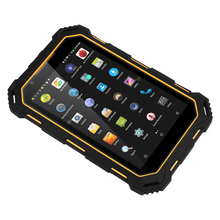 Migliore Qualità 7.0 Schermo di pollice HD IP68 Impermeabile NFC Android <span class=keywords><strong>Tablet</strong></span> Rugged PC