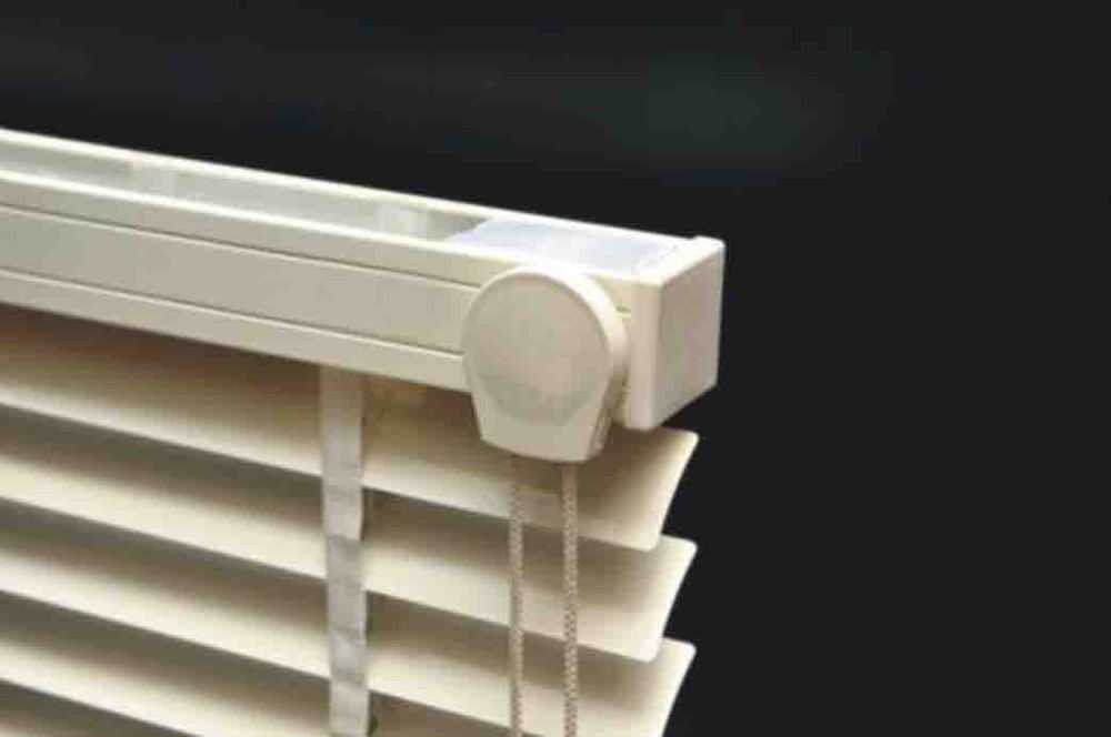 Factory Aluminum Venetian Blinds Enhance Single Pull Cord