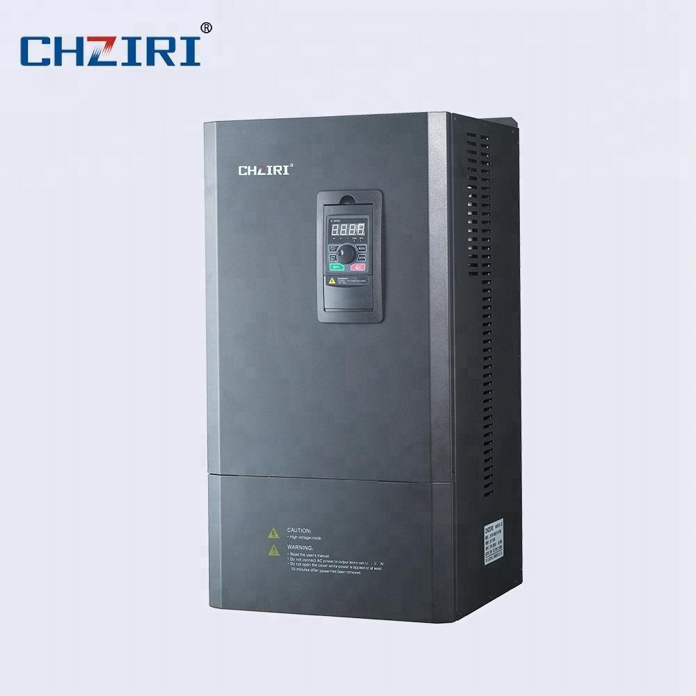 Low noise off grid 3 phase inverter 30kw for solar pumping system