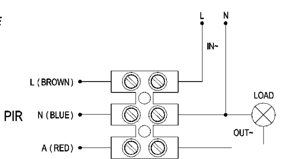 HTB1WvziFVXXXXcHXVXXq6xXFXXXk photocell sensor switch motion sensor(bs039), view photocell stand alone pir sensor wiring at bayanpartner.co