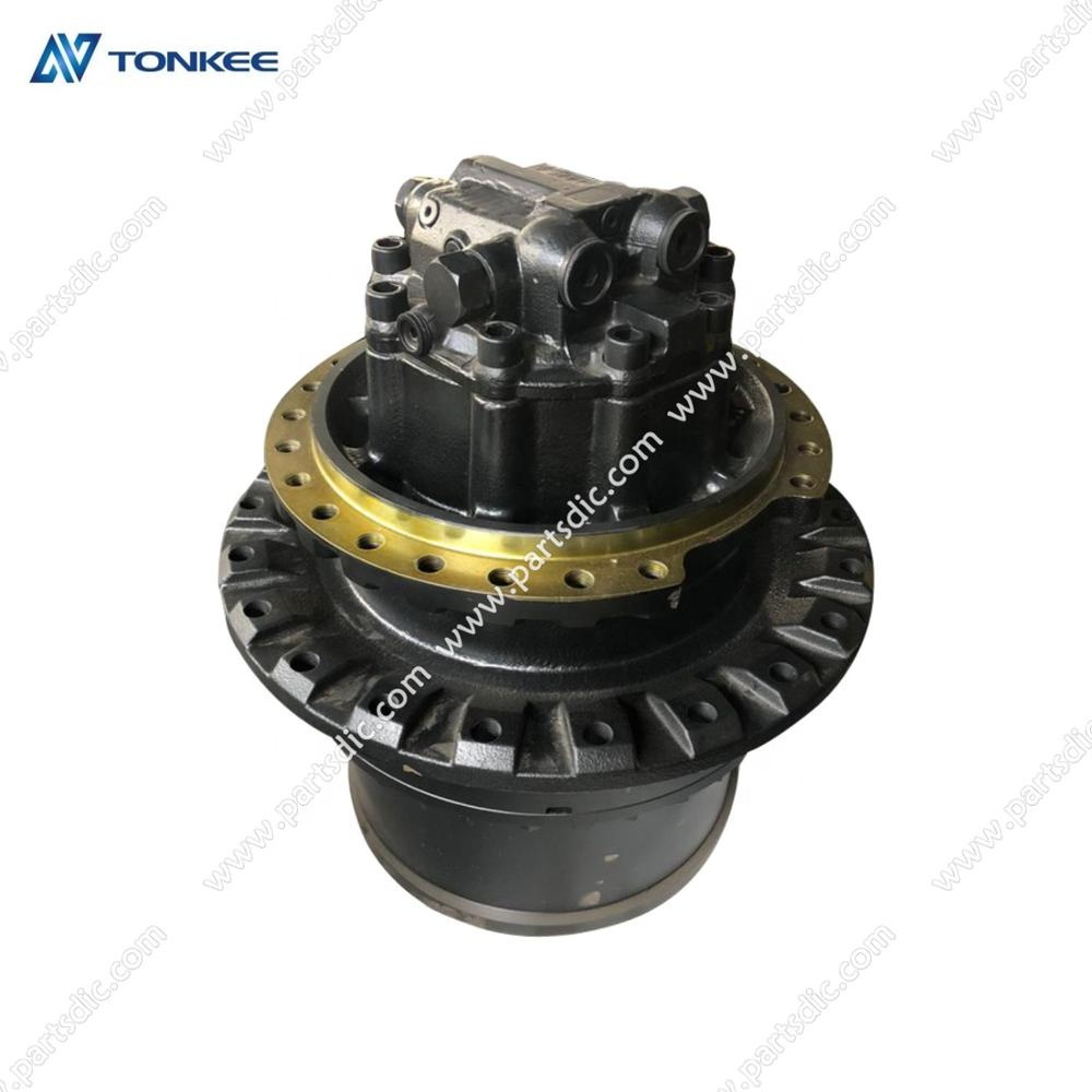 9190221 9190222 9212584 9232360 final drive ZX330 ZX350 ZX360 ZX370 travel device travel motor oil suitable for HITACHI