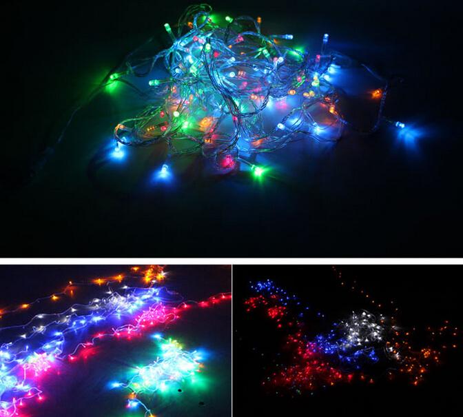 Wholesale High Quality Xmas Fairy Light,Led Garland Light
