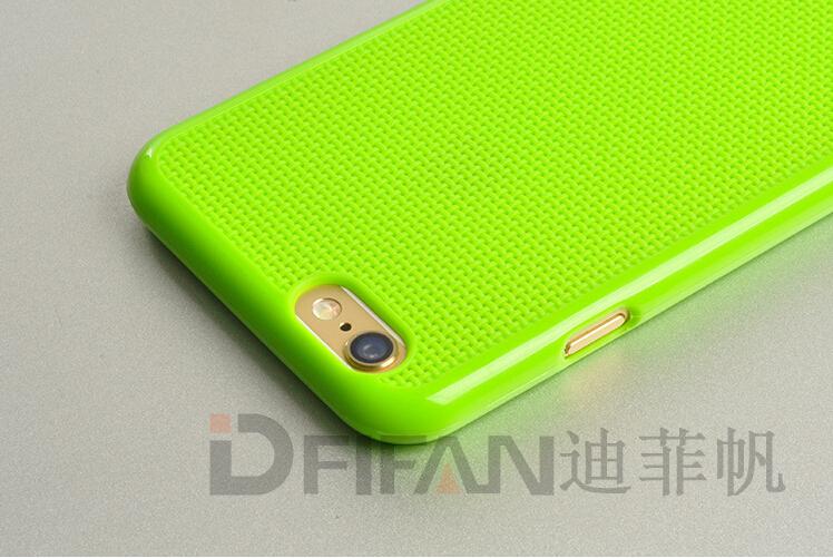 Diy Cross Stitch Tpu Phone Case For Apple Iphone 4/4s 5 5s 6 6s ...