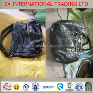 0d4639bc0522 Wholesale Used Handbags Leather Used Bags In Bales
