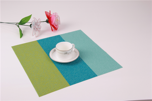 place mat/ table cloth factory direct sale table for commerical kitchen