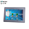 Wecon economical and practical advanced control tft lcd resistive hmi