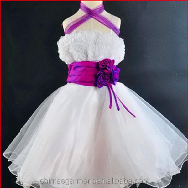 Vestido de niña de 3 a 5 años, vestidos de fiesta para niñas de 7 ...