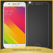 Mobile Phone High Clear 0.25mm Tempered Glass Screen Protectors for OPPO A59, Tempered Glass for OPPO A59 Wholesale