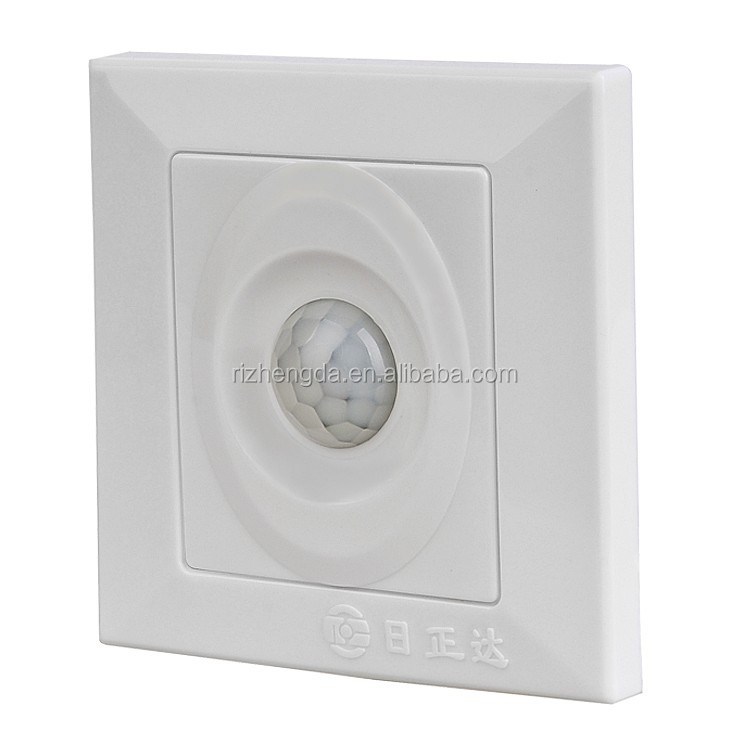 pir motion sensor switch factory with cheap price r125 motion detector switch wiring diagram