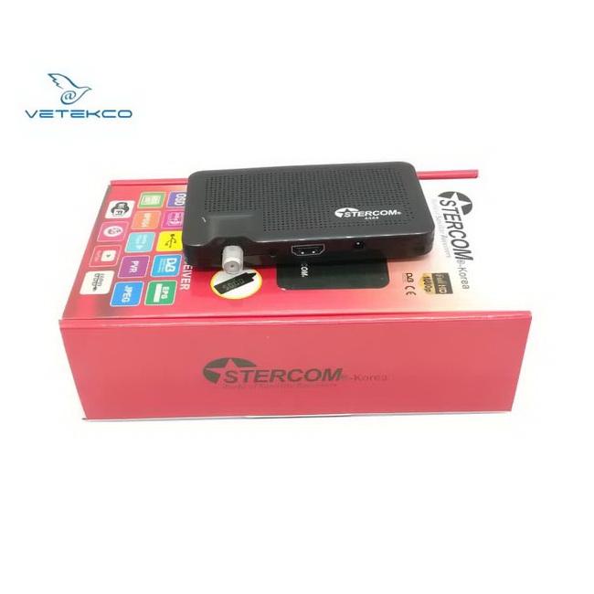 1080P HD DVB-S2 Satellite tv receiver, gx6605s dvb s2 mini