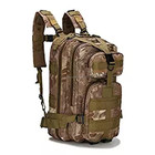 Outdoor Military Tactical Backpack, Hiking Bag Trekking Camping Pack