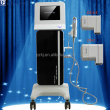OEM manufacturer New high intensity focused ultrasound skin tightening machine HIFU