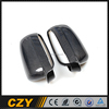 Racing Car Auto Carbon Side Wing Mirror Cover For VW Jetta Passat B5