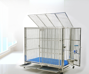 Hot Sale Product Competitive Price Large Acrylic Dog Cages
