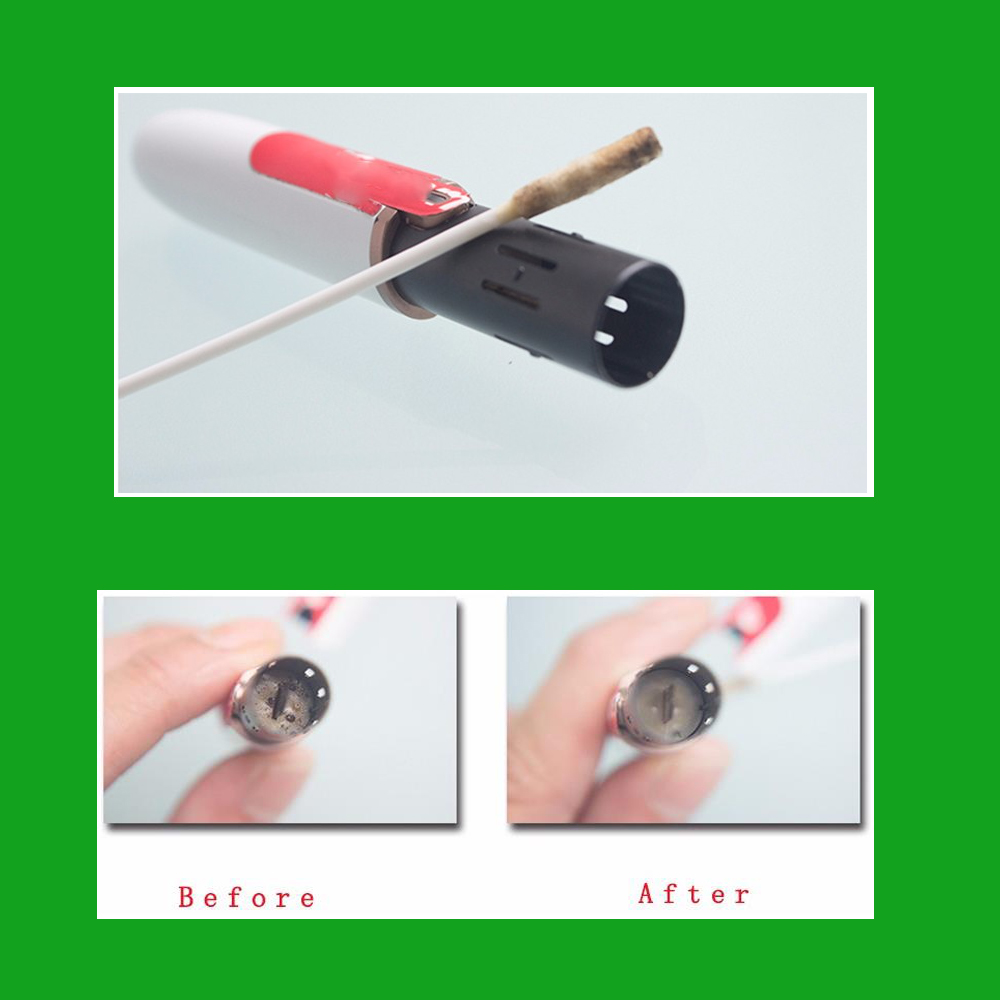 Smoking Device Cleaning Tool Alcohol Swabs Accessories For E Cigarette Vape