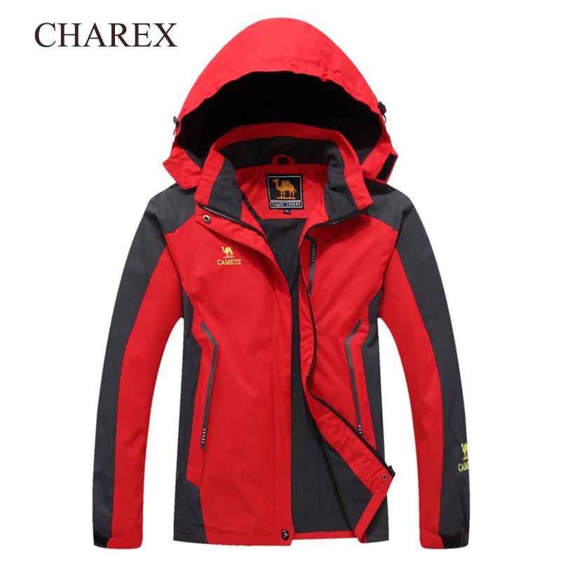 Xxl Waterproof Jacket Coat Nj