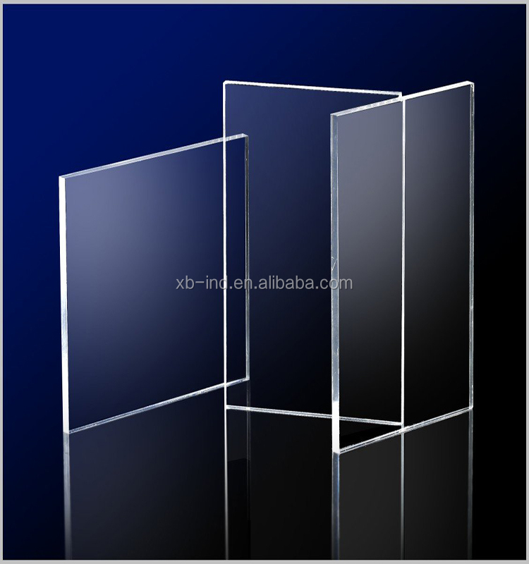 Acrylic Material decorative plexiglass sheets