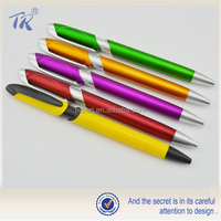 Arabic Plastic Pen Stand