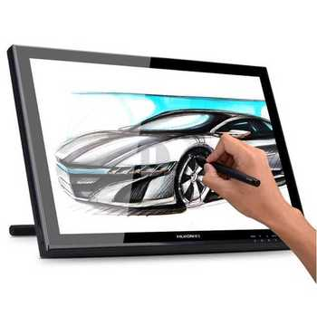 Factory Cost High Definition Industrial Touch Screen 19 Inch Gt 190